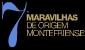 As 7 Maravilhas de Origem Montefriense