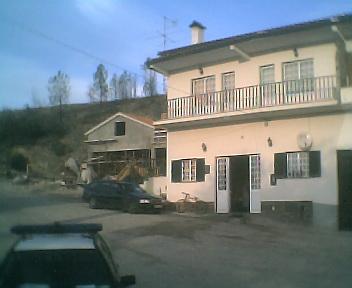 Casa da Comissão de Melhoramentos de Monte Frio no Sábado, 16 de Dezembro de 2006