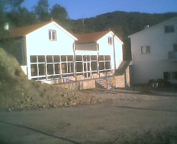 Salão Social na Sexta-feira, 2 de Novembro de 2007
