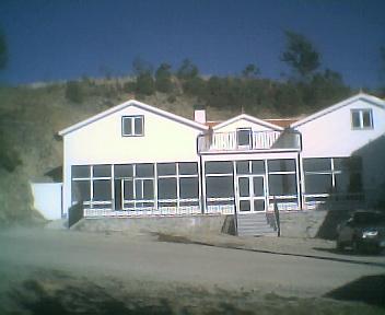 Salão Social no Domingo, 4 de Novembro de 2007