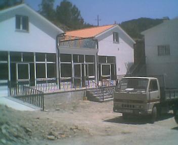 Salão Social na Sexta-feira, 10 de Agosto de 2007
