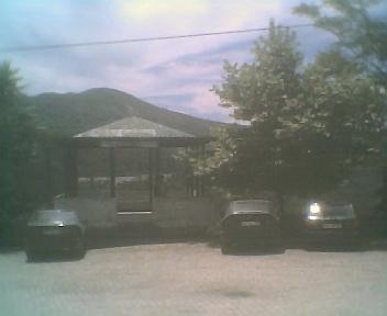 Coreto na Quinta-feira, 7 de Agosto de 2008