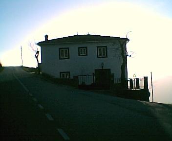 Fonte Raiz vista de norte para sul no Sábado, 1 de Janeiro de 2005