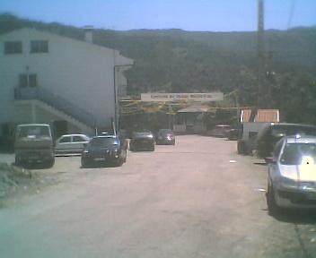 Largo do Outeiro na Sexta-feira, 10 de Agosto de 2007