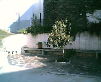 Largo do Portal à Tenda no Sábado, 1 de Janeiro de 2005