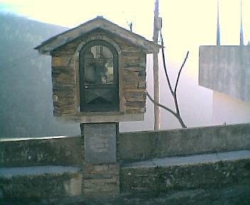 Nossa Senhora da Boa Viagem no Sábado, 1 de Janeiro de 2005