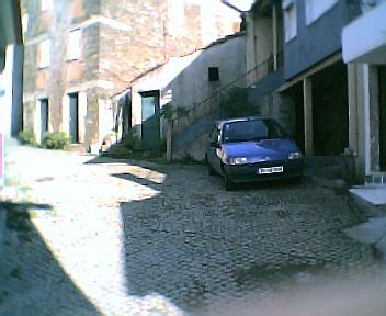 Largo do Santo no Sábado, 1 de Janeiro de 2005