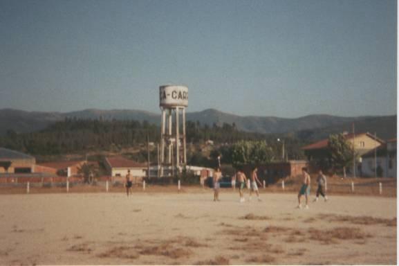 Solteiros Casados 1992