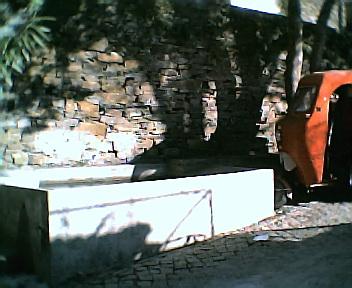 Tanque do Medronheiro no Sábado, 1 de Janeiro de 2005