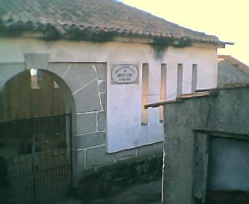 Tanque Novo no Domingo, 2 de Janeiro de 2005