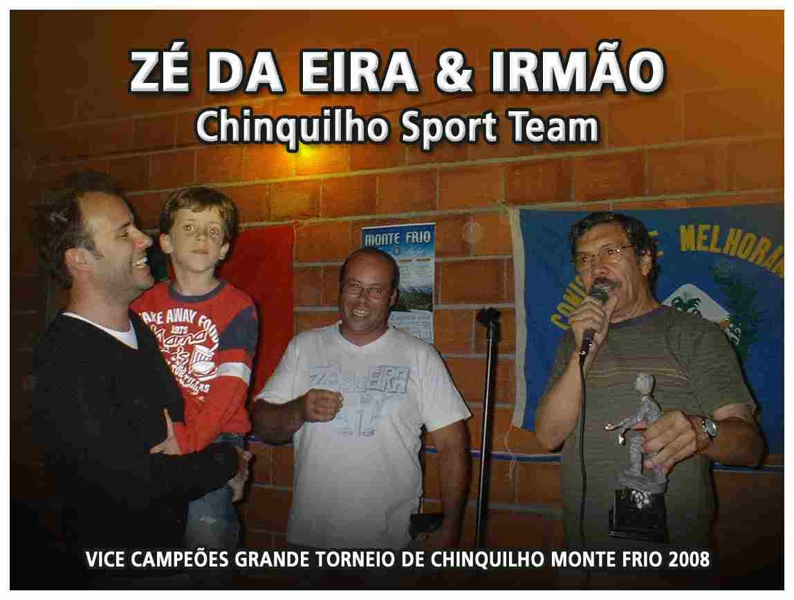 Entrega de prémios no Domingo, 10 de Agosto de 2008